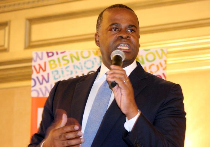 Mayor Reed: Affordability Big Issue For Atlanta Going Forward
