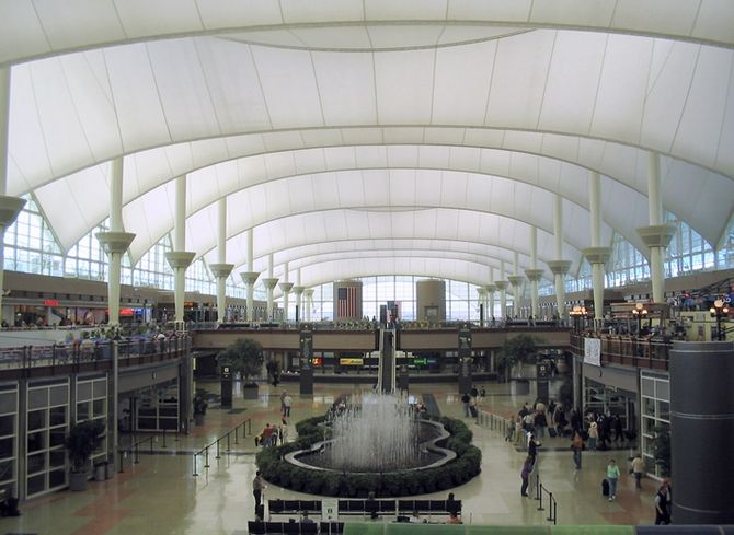 DIA On Verge Of Landing Another Nonstop Flight To Europe
