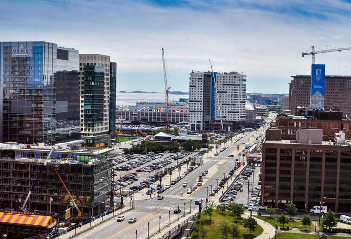 Is The Boston Seaport Well-Connected?