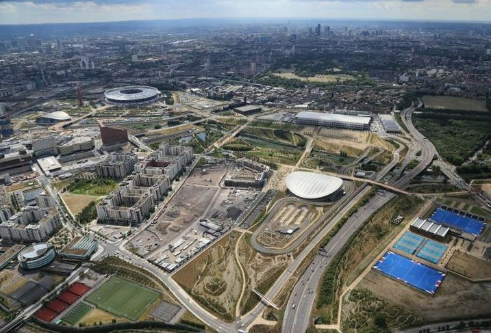 Five Years On, London's Olympic Real Estate Legacy Is A Clear Winner