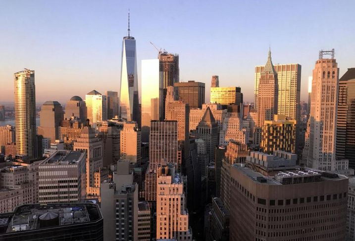 Occupying Wall Street: FiDi Becomes One Of Manhattan's Hottest Submarkets