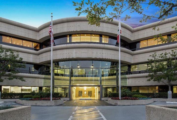 Burbank Corporate Center in Burbank, Calif.