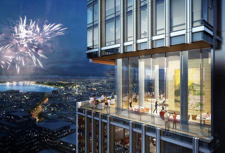 Bulfinch Crossing's Apartment-To-Condo Conversion Signals New Multifamily Era