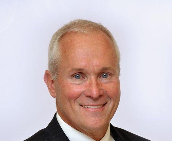 STR Senior Vice President of Operations Bobby Bowers