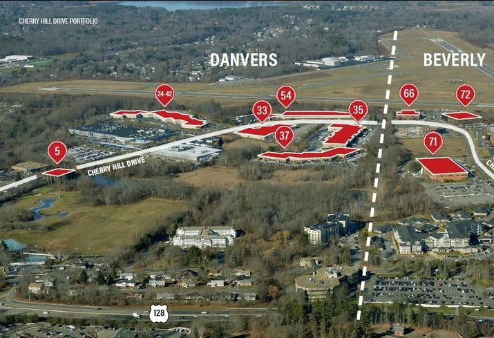 North Shore Industrial Portfolio Fetches $52.8M