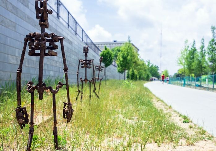 Atlanta BeltLine's Effect On Retail May Be Unique For Now