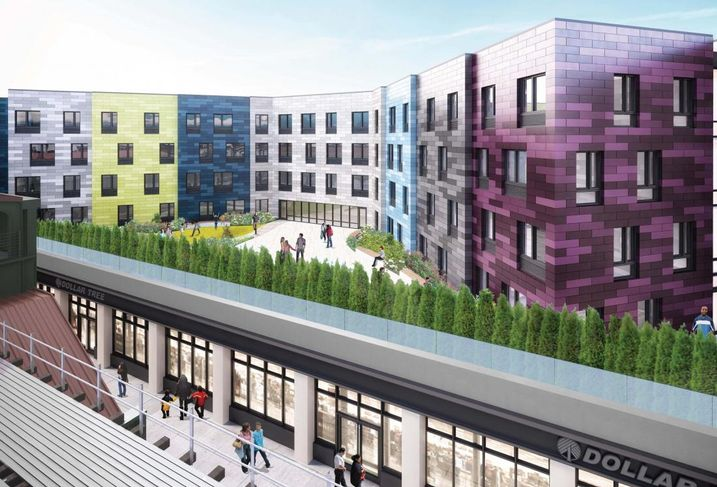 MacQuesten Announces Plan For Transit-Oriented Affordable Development In Brooklyn