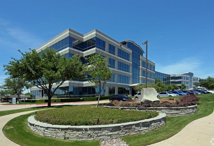 American Fidelity Assurance named JLL the leasing assignment for its recently acquired Las Colinas asset Plaza one61. The four-story, Class-A property, formerly known as Granite Plaza, is at 7301 N. State Highway 161 in Irving.