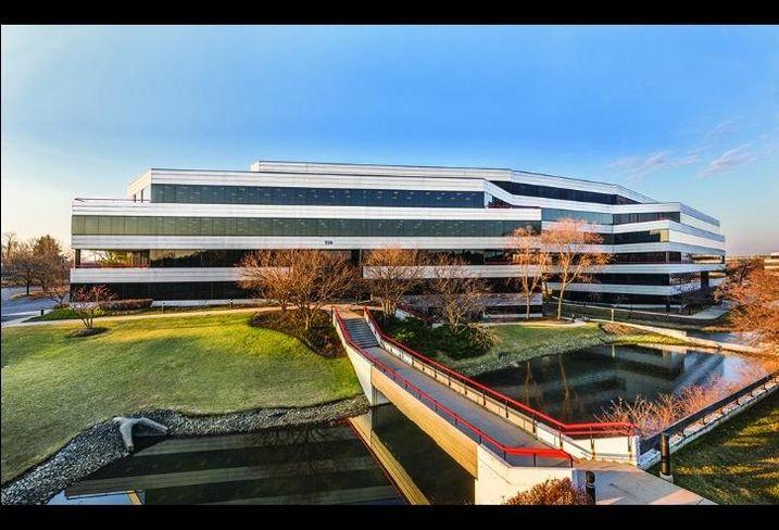 Corporetum Office Campus VI, Lisle, Ill.