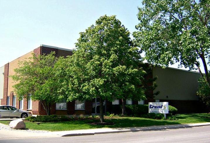 737-875 Fargo Avenue, Elk Grove Village, Ill.