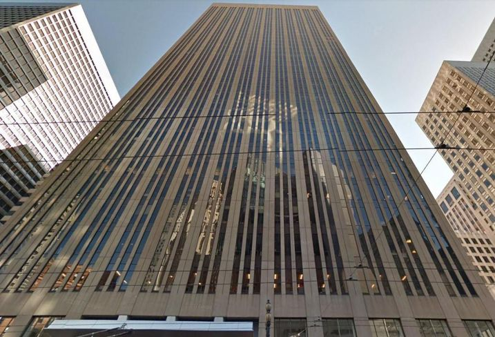 Tech Companies Leased Over 3M SF Of Office In San Francisco In 2017