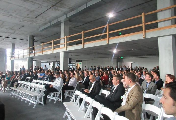 Future of Culver City Event