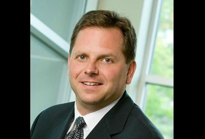 CenterPoint Properties Chief Investment Officer Jim Clewlow