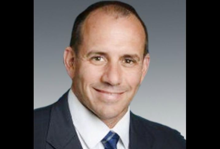 Duke Realty Chief Investment Officer Nick Anthony