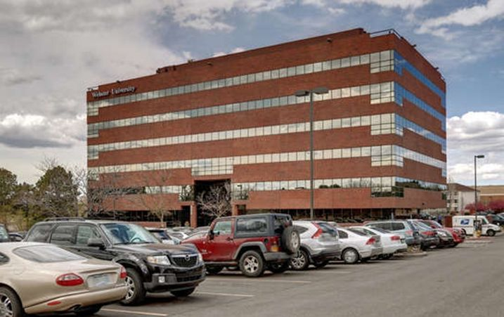 The Latest In A Busy Market: SE Suburban Denver Office Trades For Nearly $11M