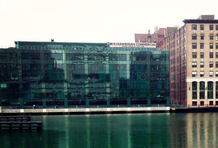 WPI Looking To Connect Students With Fort Point's Tech Tenants