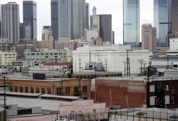 The Road To Repurposed Parking Structures Starts In Car-Centric Cities Like Los Angeles