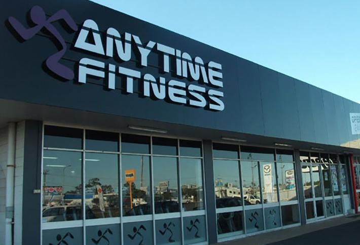 How Smaller Fitness Chains Are Making Bay Area Retail More Buff