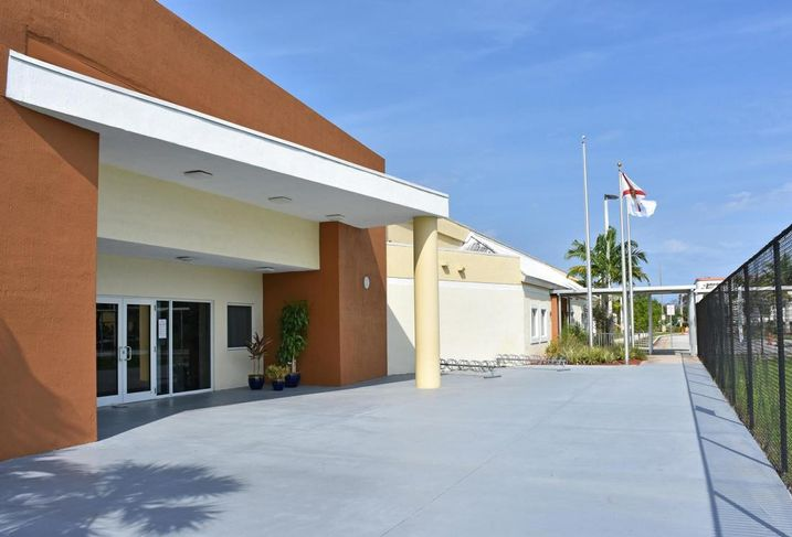 Renaissance Charter School in Tamarac, Florida sold as part of a deal to Oregon investors.