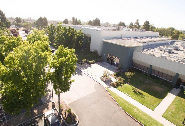 Johnson & Johnson Vision Facility In Milpitas Changes Hands For $50M
