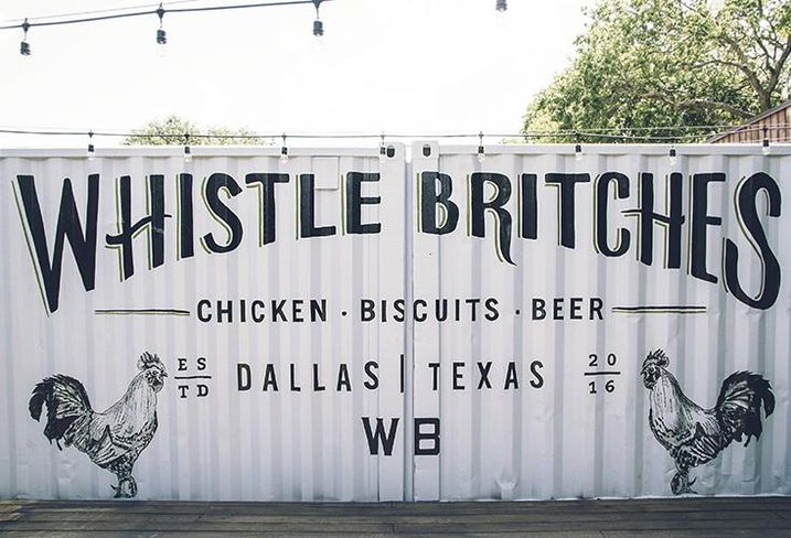 Whistle Britches, the restaurant by James Beard Foundation award semi-finalist chef Omar Flores, leased 4K SF at The Shops at Willow Bend Restaurant District for its second location. CBRE's Greg Pierce and Ryan May represented the tenant.
