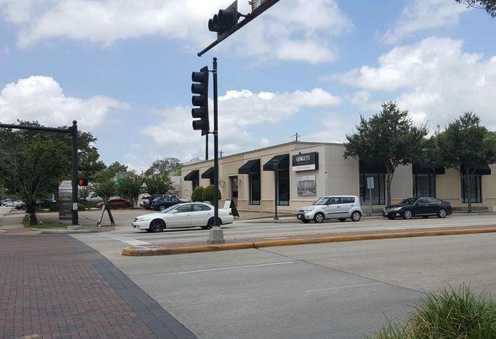 NW Corner of Kirby & West Alabama