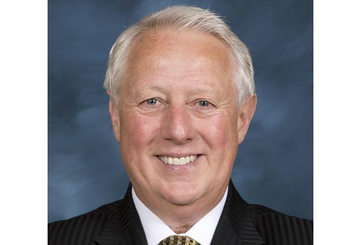 Atlas Hospitality Group President Alan Reay