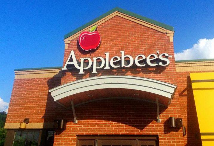 Applebee's, DineEquity