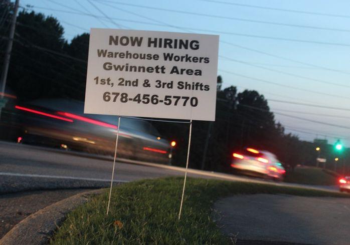 Gwinnett County Atlanta