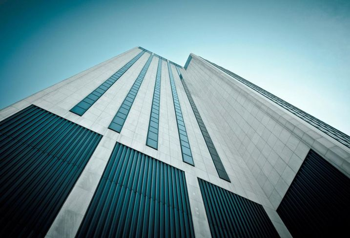 Office, office real estate, office markets, commercial real estate