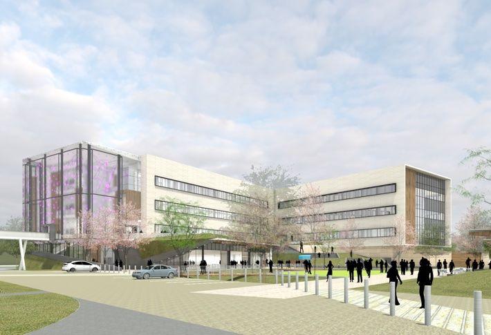 BioLegend Breaks Ground On $100M Campus Expansion