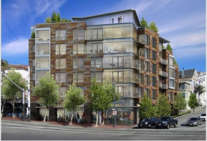 Parcel Previously Roved For Multifamily In San Francisco