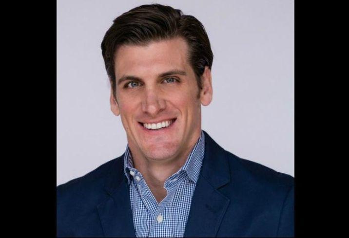 Kiser Group Director Michael D'Agostino