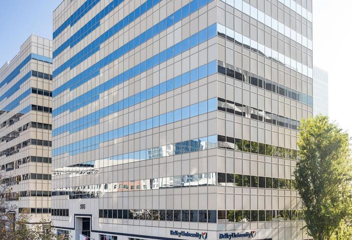 KBS Capital Advisors Buys Downtown Oakland Office Towers