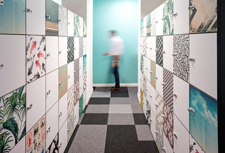 Amazon workspace by Instant Group