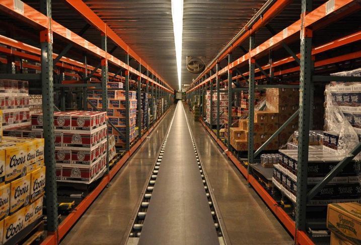 What The Move Toward Urban Fulfillment Centers Means For Last-Mile Logistics