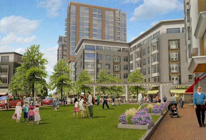 Building To Scale: Designing Boston's Public Realm