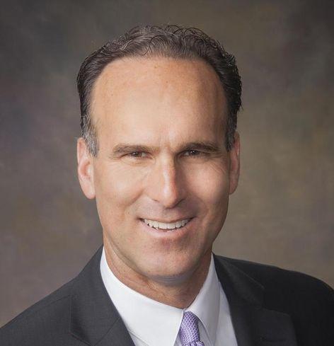 CBRE Senior Managing Director Kurt Strasmann