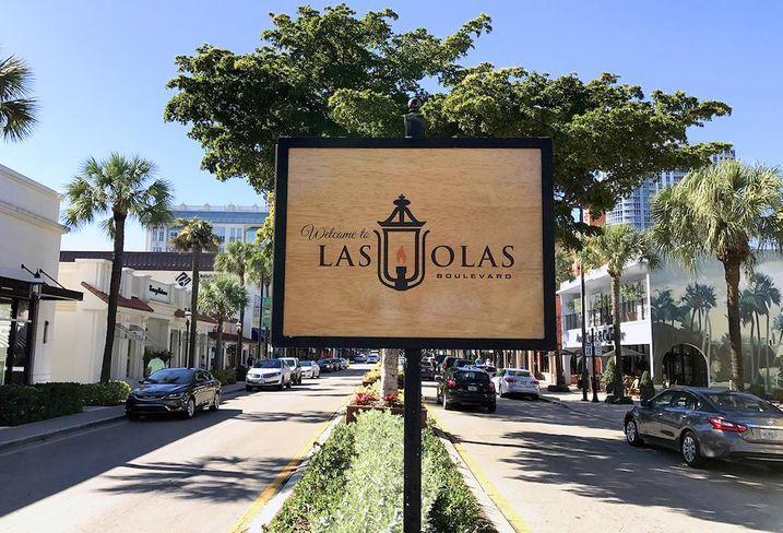 Big Changes Coming To Las Olas Boulevard