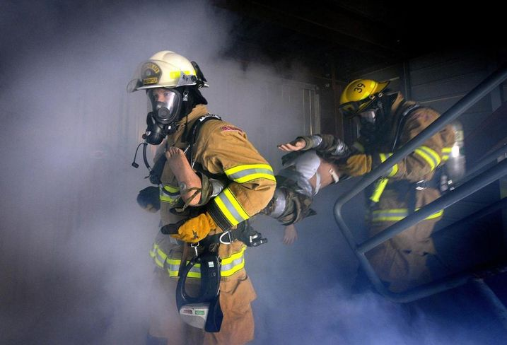 What Building Owners Need To Know About Office Public Safety Communication Infrastructure