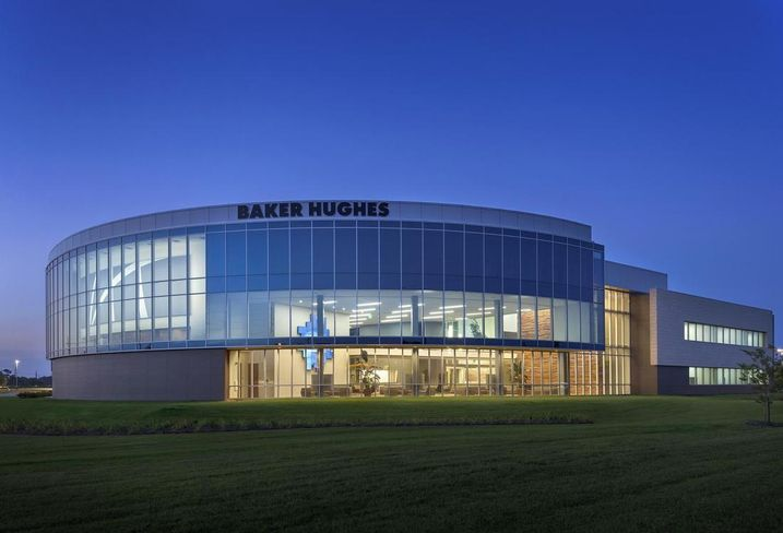 Baker Hughes, A GE Company — Western Hemisphere Education Center