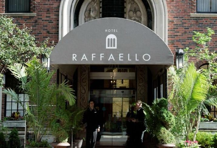 code promo dc81b 3529c Crescent Heights Backs Out Of $35M Deal For Raffaello ...