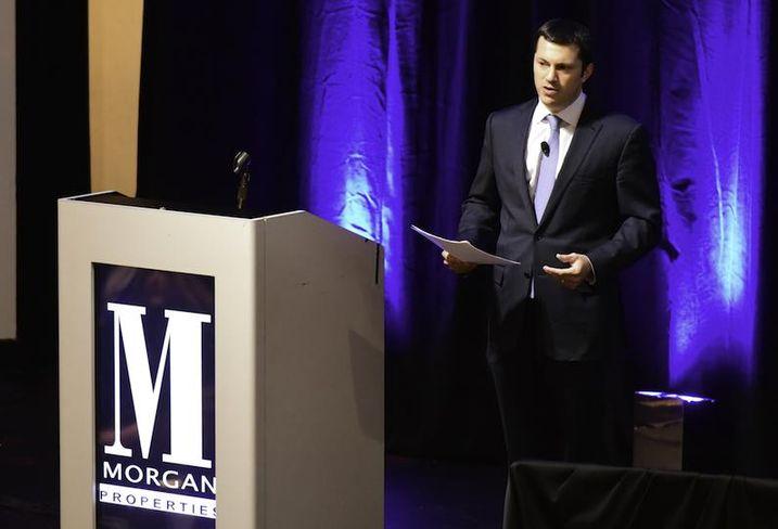 Morgan Properties Jonathan Morgan