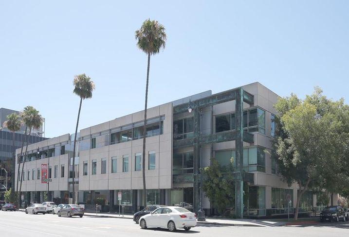 8942 Wilshire Blvd., Beverly Hills