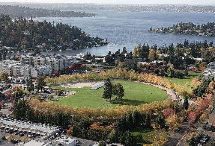Cost Of Office Space In Bellevue Surpasses Prices In Seattle