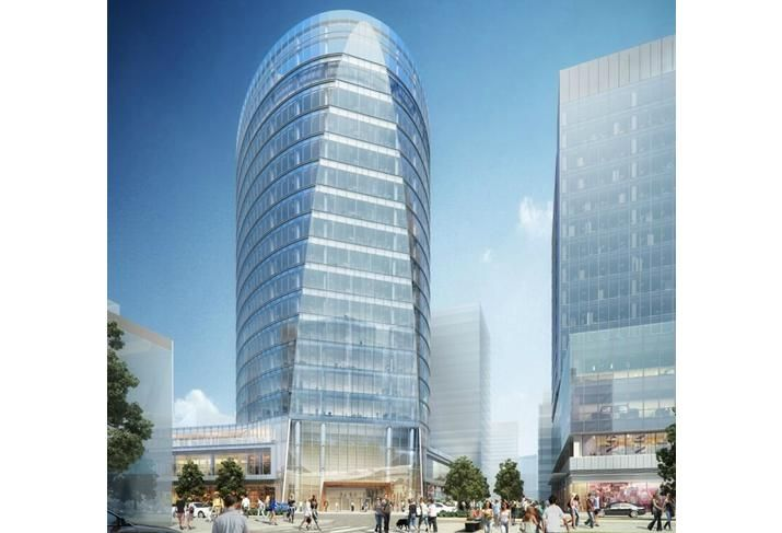 PTC Moving Global Headquarters To 121 Seaport