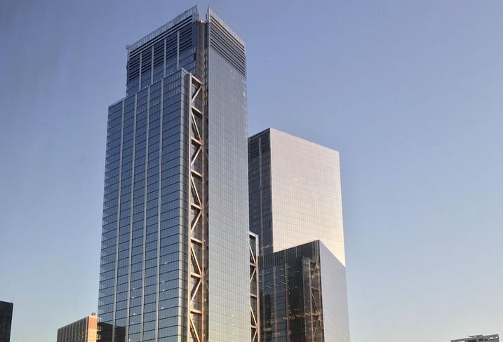 10 Ways Lower Manhattan Has Transformed Since 9 11