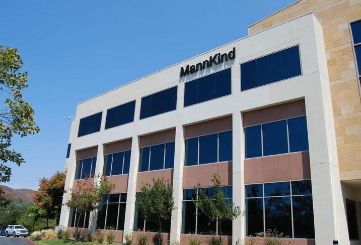Mannkind moves its corporate headquarters to Westlake Village