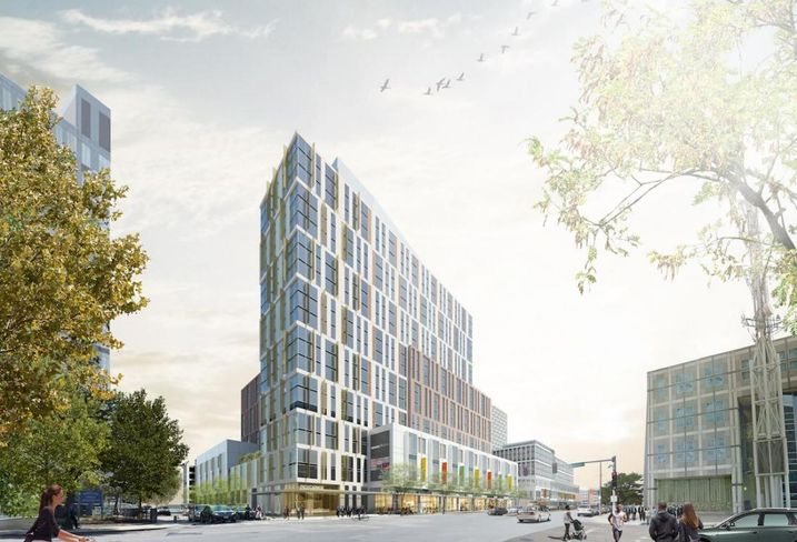 Against Retail Doomsday Claims, Tremont Crossing Developer Says Boston Is 'Under-Retailed'
