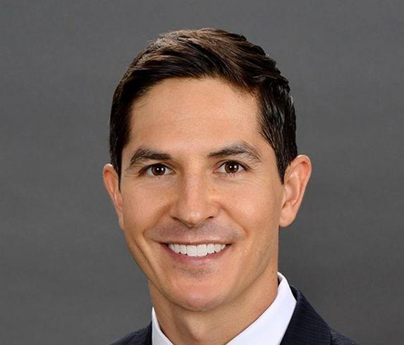 Boston Properties Vice President Jon Lange